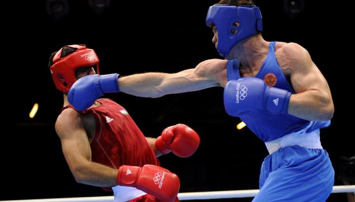 Тренерский штаб олимпийской сборной России побоксу подал вотставку
