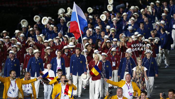 Мутко: сборная РФ блестяще выступила наОлимпиаде вРио-де-Жанейро