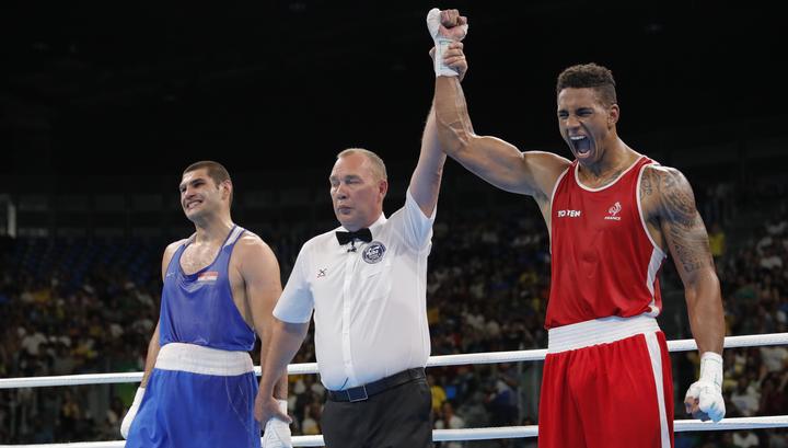 Последние награды Олимпиады выиграли француз и датчане