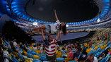 В ожидании церемонии открытия Олимпийских игр-2016