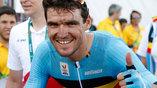 Обладатель первой олимпийской медали в велоспорте - Грег Ван Авермат