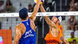 Российские пляжные волейболисты проиграли первый олимпийский матч команде из Голландии