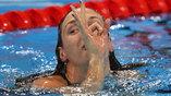 Катинка Хоссу уверенно выигрывает олимпийские заплывы в Рио, отыгрываясь за три прошлые безмедальные Олимпиады