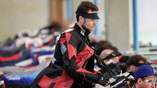 Россиянин Сергей Каменский установил новый олимпийский рекорд в стрельбе из винтовки