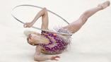 Россиянка Маргарита Мамун будет участвовать в финале турнира по художественной гимнастике