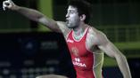 Борец Сослан Рамонов стал олимпийским чемпионом