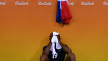 Французкий гандболист уничтожен поражением в финальном матче с датчанами