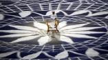 Кружева из света на олимпийской арене в Рио