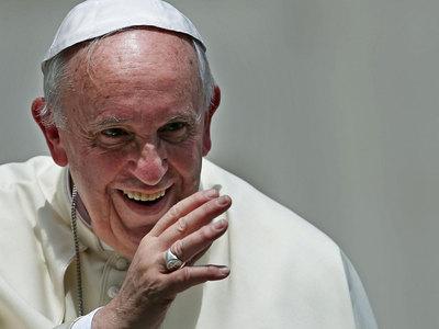 папа франциск принял приглашение южный судан