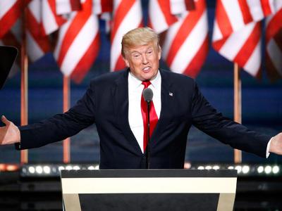 Трамп: отношения с Россией или наладятся, или нет