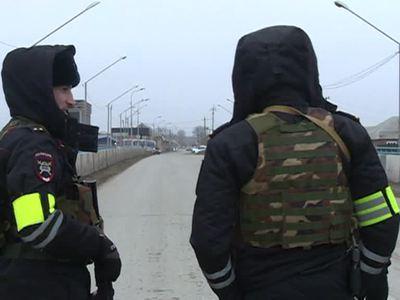 В Чечне солдат закрыл собой командира от пули