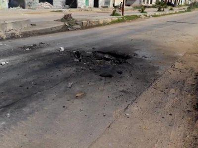 Москва будет добиваться справедливого расследования атаки в Идлибе