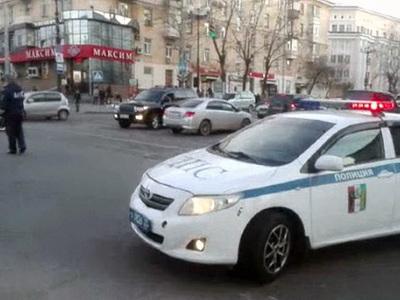 Стрельба в здании ФСБ: убиты нападавший, сотрудник и посетитель