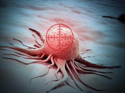 Разработаны самые маленькие в мире лазеры, эффективные против рака