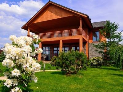 Сто самых дорогих домов на Рублевке стоят 112 миллиардов