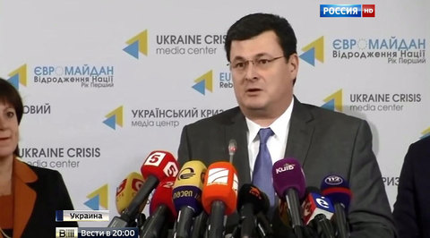Эффект домино: из правительства Украины высыпаются реформаторы
