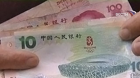 Курс доллара к юаню на форексе