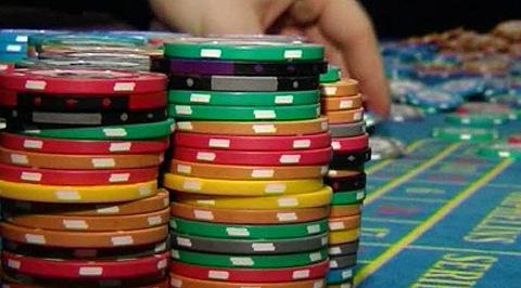 Дело о подмосковных казино — Российская газета