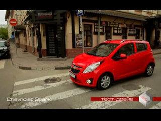 АвтоВести. Эфир от 28.05.2011
