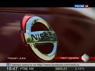 АвтоВести. Эфир от 04.06.2011