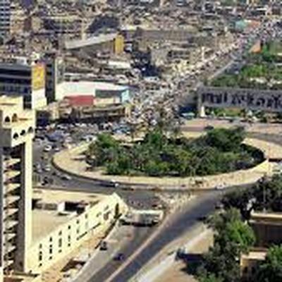 Жертвами теракта в Багдаде стали шесть человек