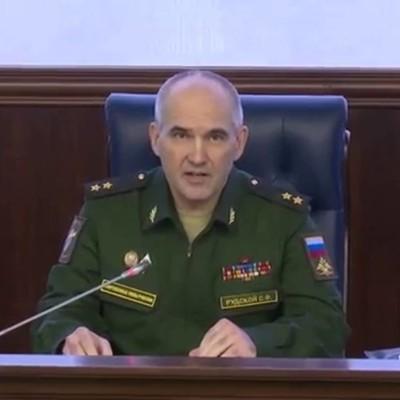Российская авиация готова нанести удары по боевикам с территории Ирака