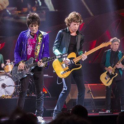Группа The Rolling Stones попросила Дональда Трампа не использовать ее песни