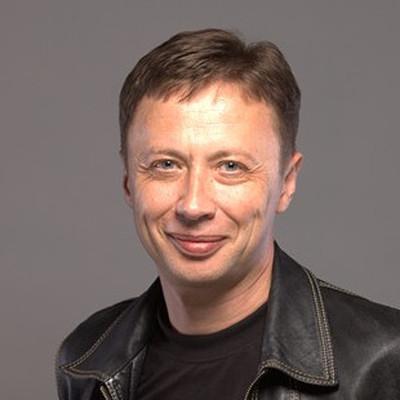 Андрей Бухарин