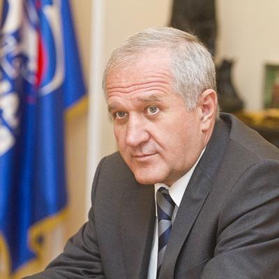 Путин освободил Владимира Булавина от должности полпредав Северо-Западном федеральном округе