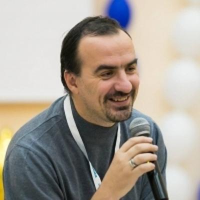 Алексей  Паевский