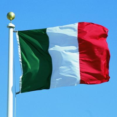 Правительство Италии объявило о введении чрезвычайного положения