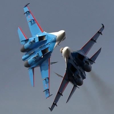 Главный итог операции ВКС России в Сирии: террористы не дошли до Дамаска