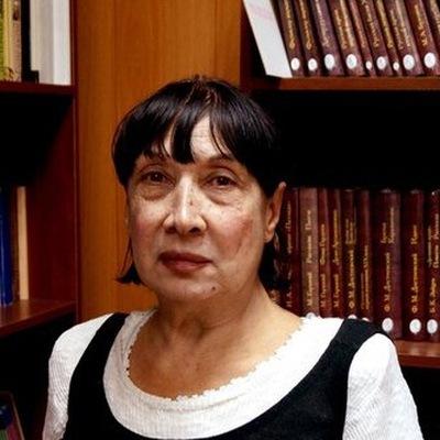 Галина Викторовна Якушева