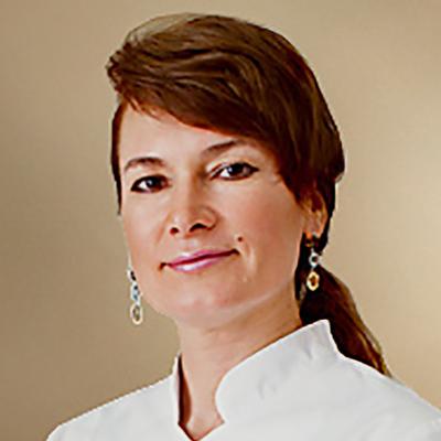 Анжела Тарасенко