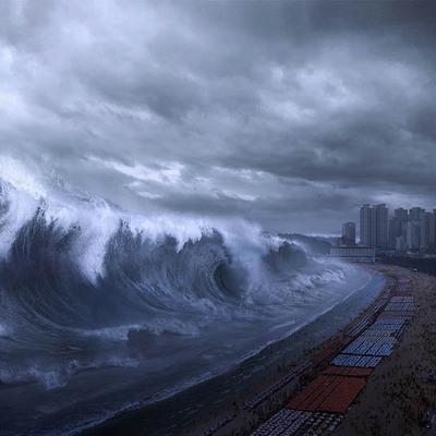 Последствия разгула стихии ликвидируют в нескольких регионах