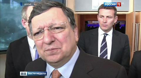 Аморальный ЕС: махинации Баррозу и офшоры Крус
