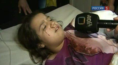 Сирия: гражданская война