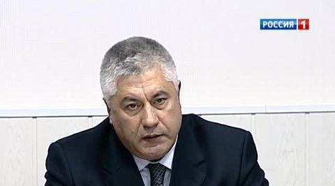 Задержан второй подозреваемый в убийстве Геккиева