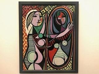 В галерее Tate Modern представят работы Пабло Пикассо