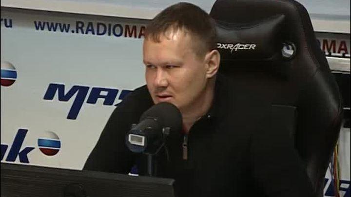 Сергей Стиллавин и его друзья. Garage Space