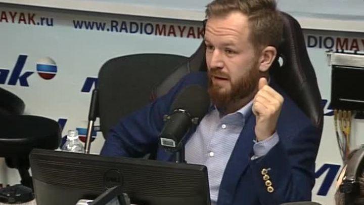 Сергей Стиллавин и его друзья. Richard Hampton