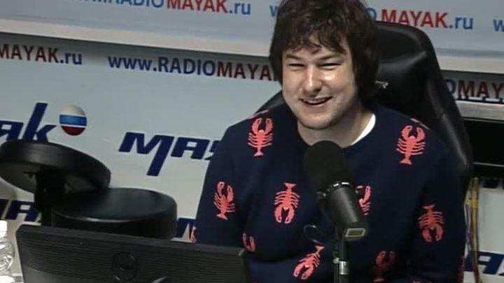 Сергей Стиллавин и его друзья. Раки-Москва