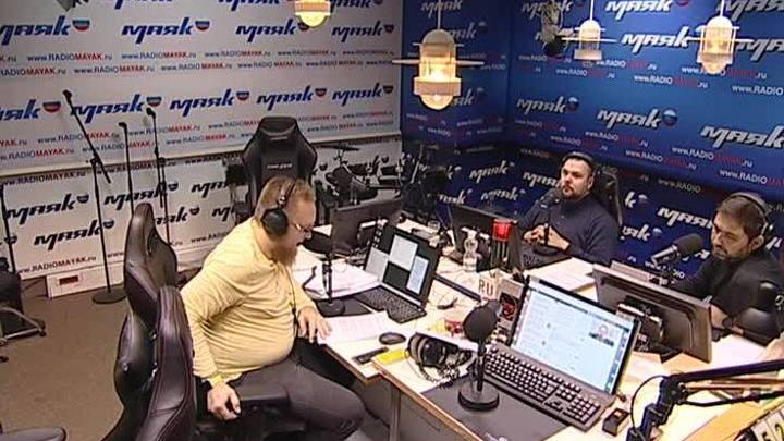 Сергей Стиллавин и его друзья. Вы нарушили закон, чтобы заработать?
