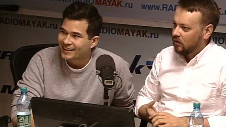 Сергей Стиллавин и его друзья. QLEAN