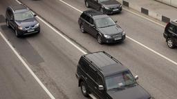 Раскрыта тайна исчезновения большого числа машин в Москве и Подмосковье