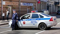 Водителей не будут арестовывать за тонировку и непередачу автомобиля полицейским