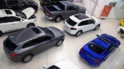 Регистрация автомобилей по-новому: ГИБДД больше не понадобится