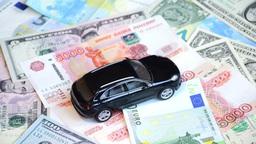 В России определили машины, которые меньше дешевеют