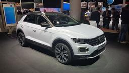 В России будут выпускать дешевый кроссовер Volkswagen (потенциальный хит!)