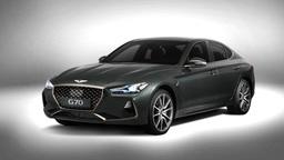 Самыми качественными автомобилями оказались корейские